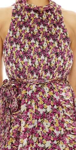 Talulah Shake It Out Mini Dress