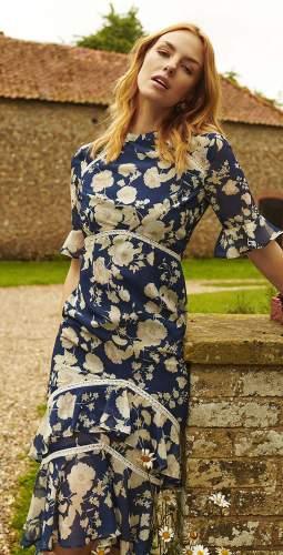 Hope & Ivy Marie Dress