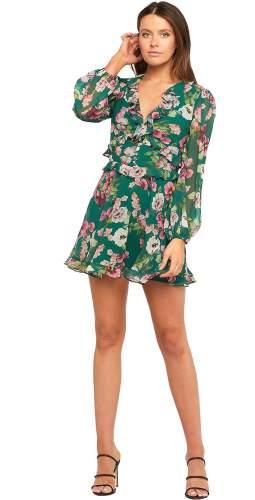 Bardot Bambi Floral Dress