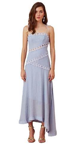 Keepsake The Label Sky New Look Midi Dress