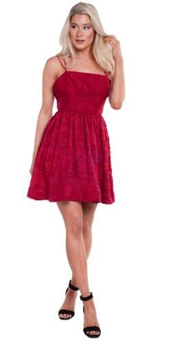 Keepsake The Label Offset Dress