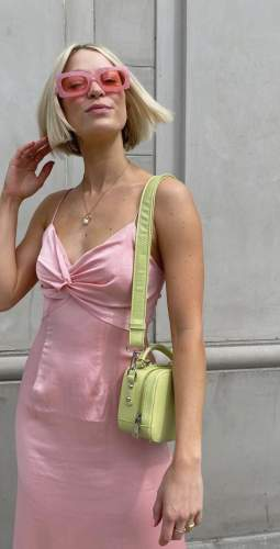 Keepsake The Label These Days Midi Dress