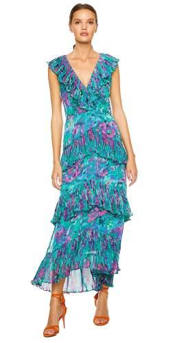Talulah Never Too Much Midi Dress