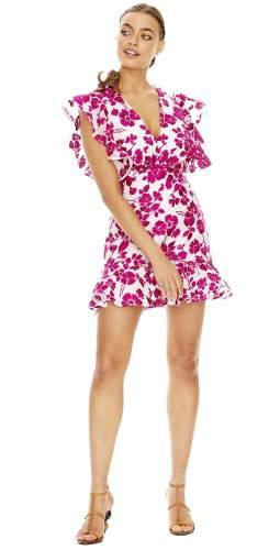 Talulah Les Saison Mini Dress