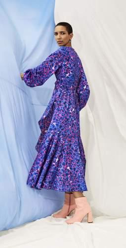 Crās Malina Harper Dress