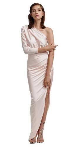 LEXI Pink Liliana Dress