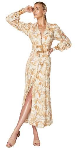 Winona New Era Long Sleeve Dress