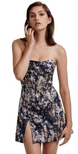 LEXI Yola Dress