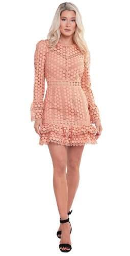 Saylor Clay Lani Dress