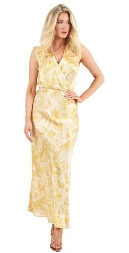 Bec + Bridge Tropical Punch Maxi Dress