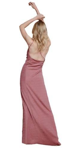 LEXI Rose Bahari Maxi Dress