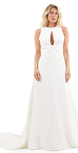 Morgan Davies Bridal Alan Hannah Tia Dress