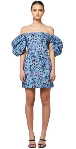 Elliatt Romy Mini Dress